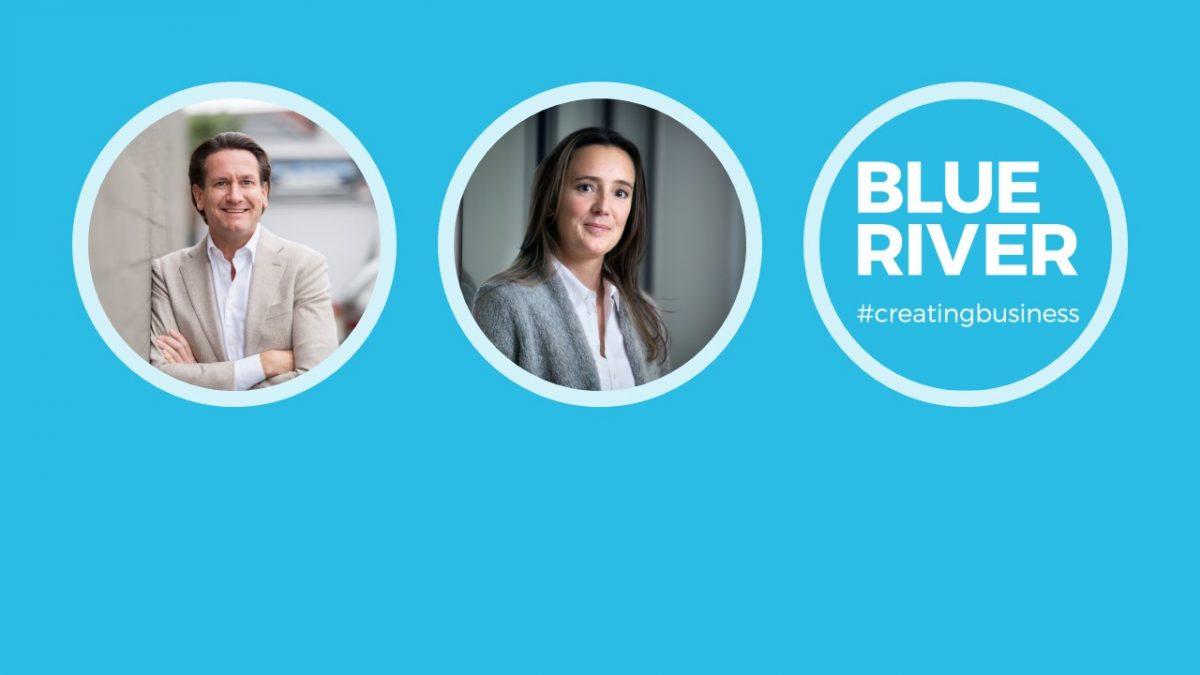 Samenwerking BLue River mr schrijver