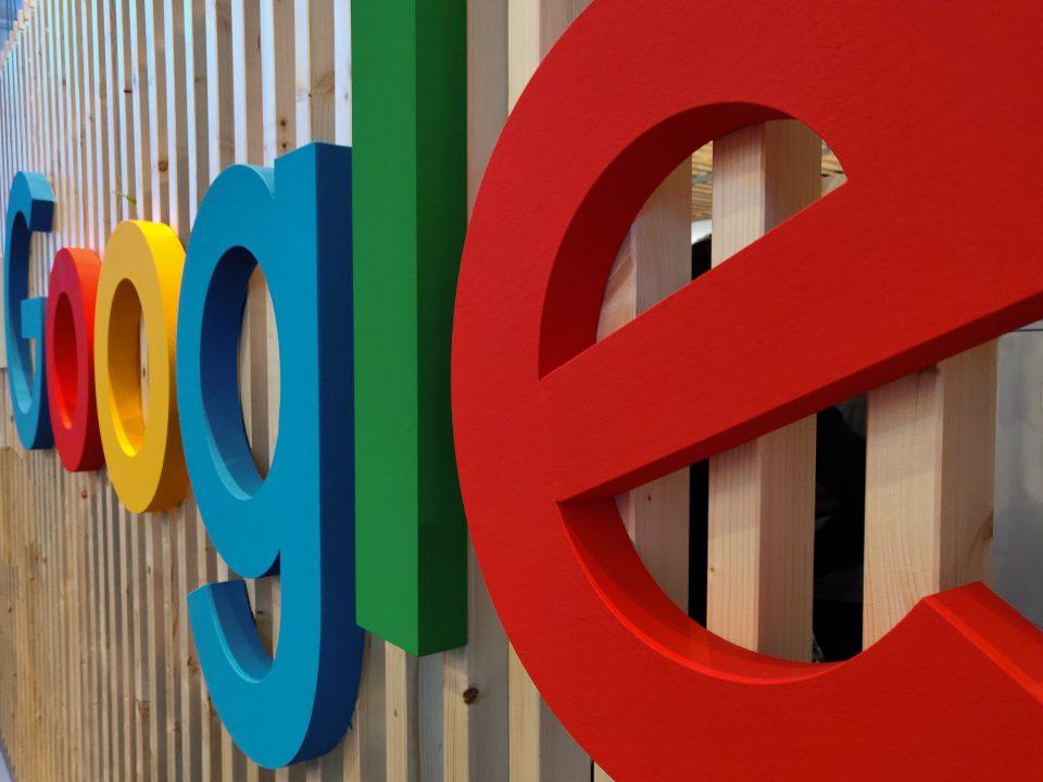Google en contentstrategie